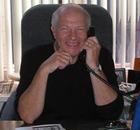 George Krevsky, Director